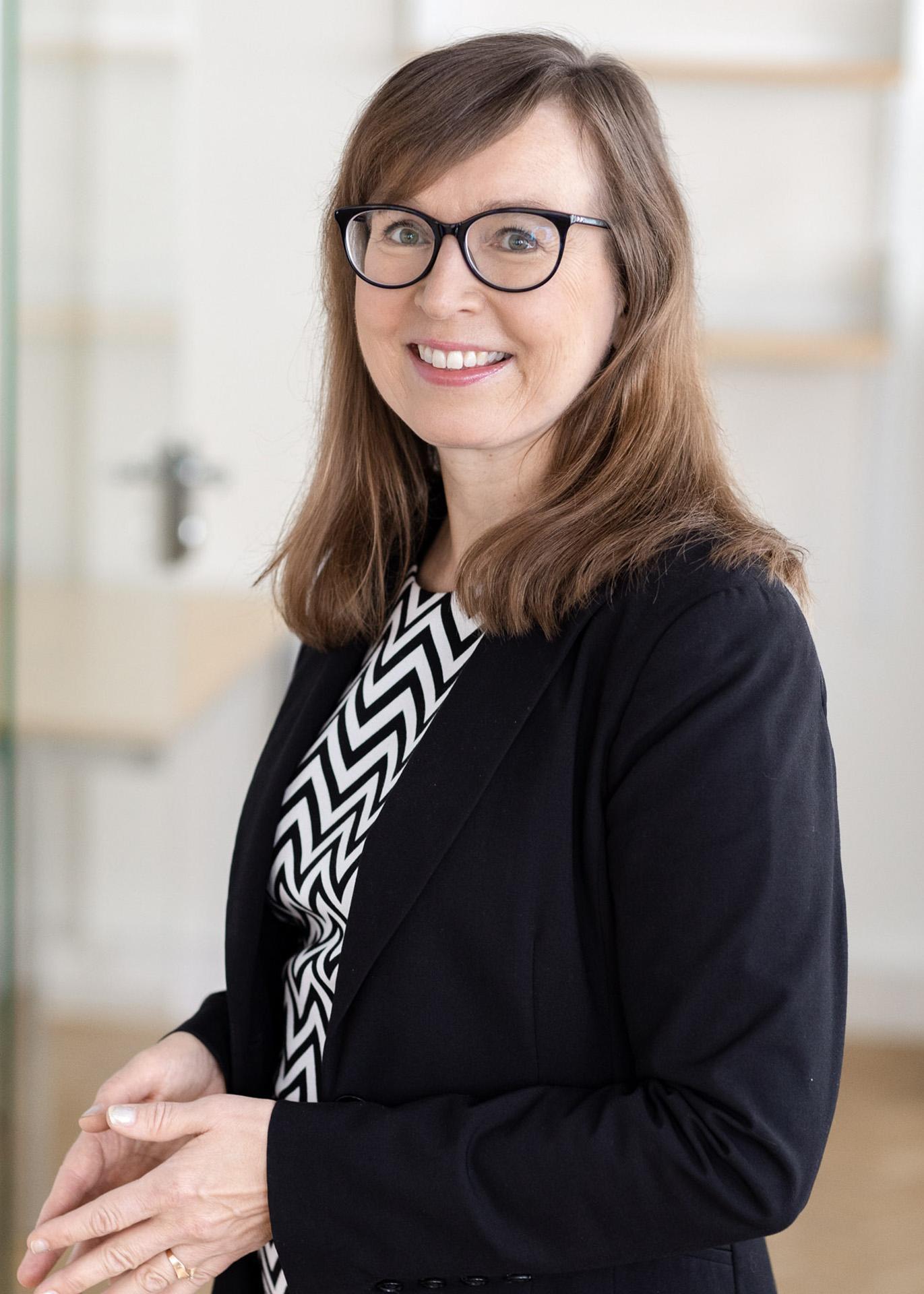 Anita Huovio Finnfund