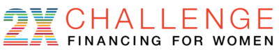 2x challenge logo