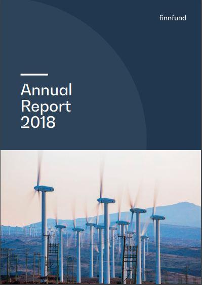 Finnfund Annual Report 2018