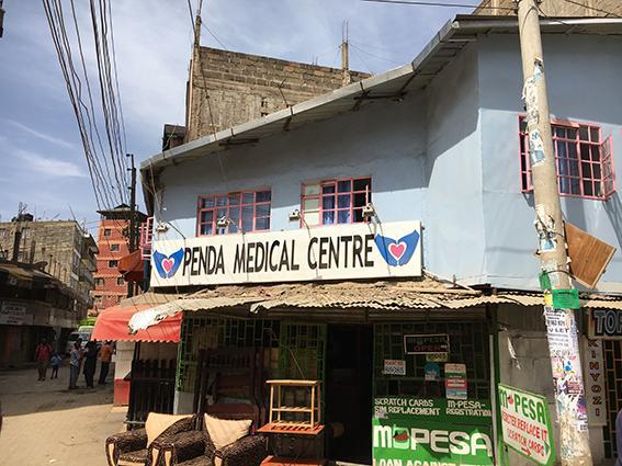 Penda Health Kenya