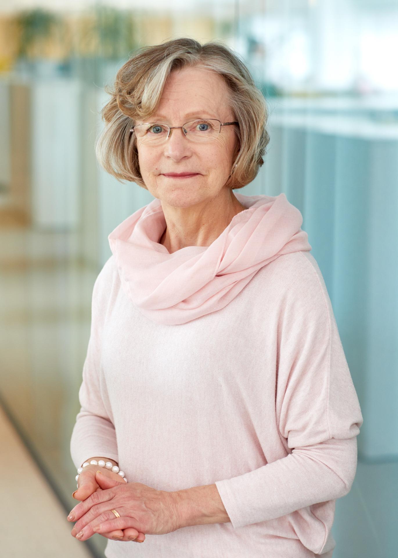 Anne Vuorela Finnfund
