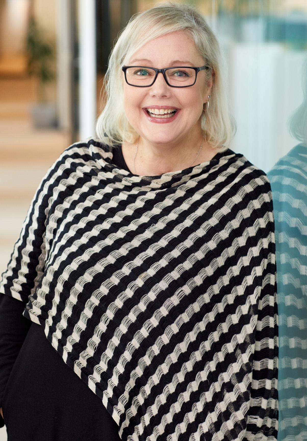 Hannele Korhonen Finnfund