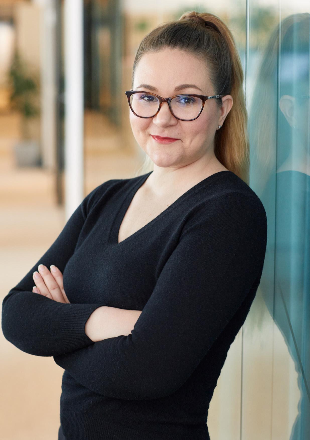 Titta Ali-Kovero Finnfund