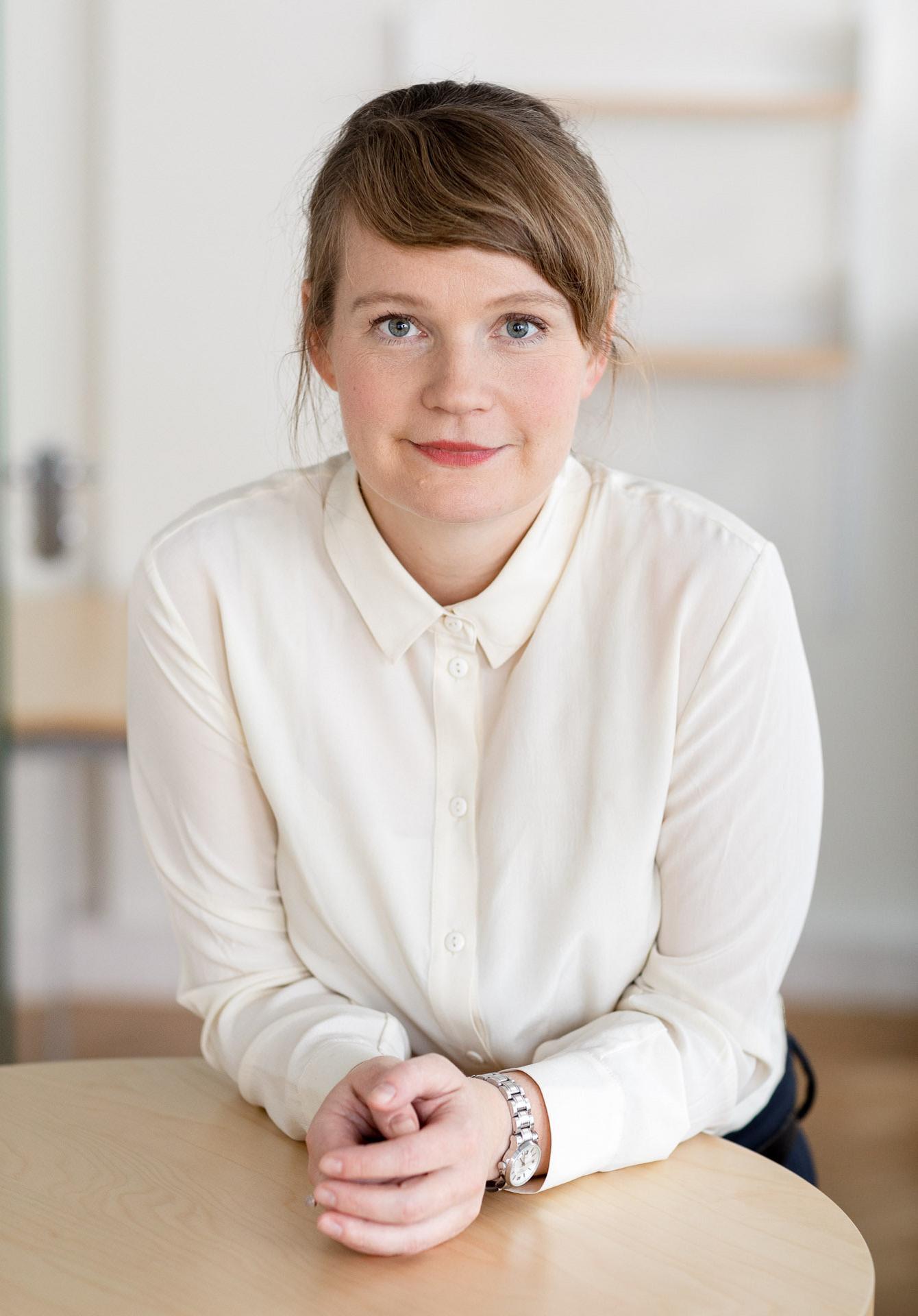 Finnfund Kirsi Pere