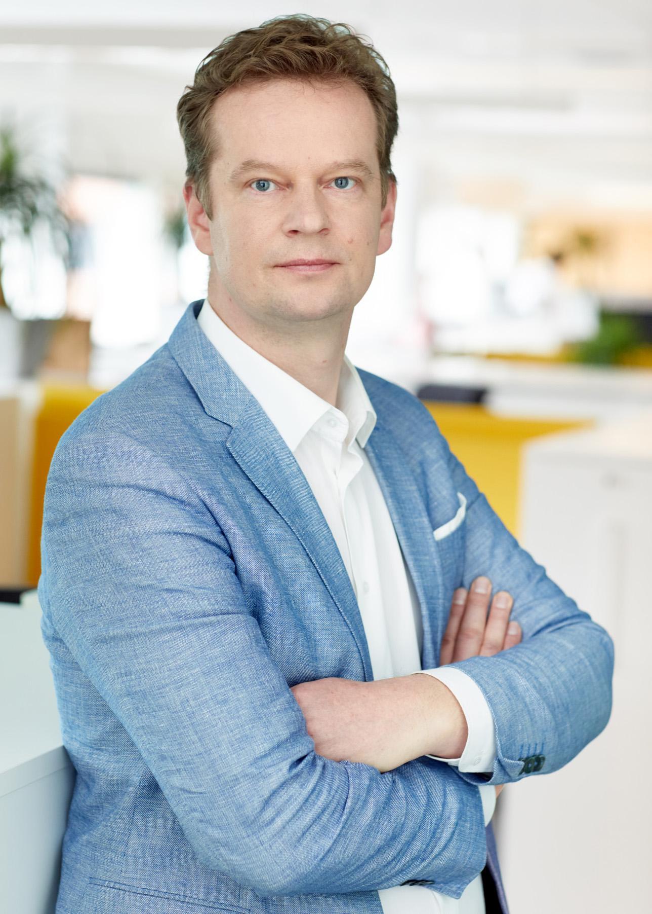 Mikko Kuuskoski Finnfund