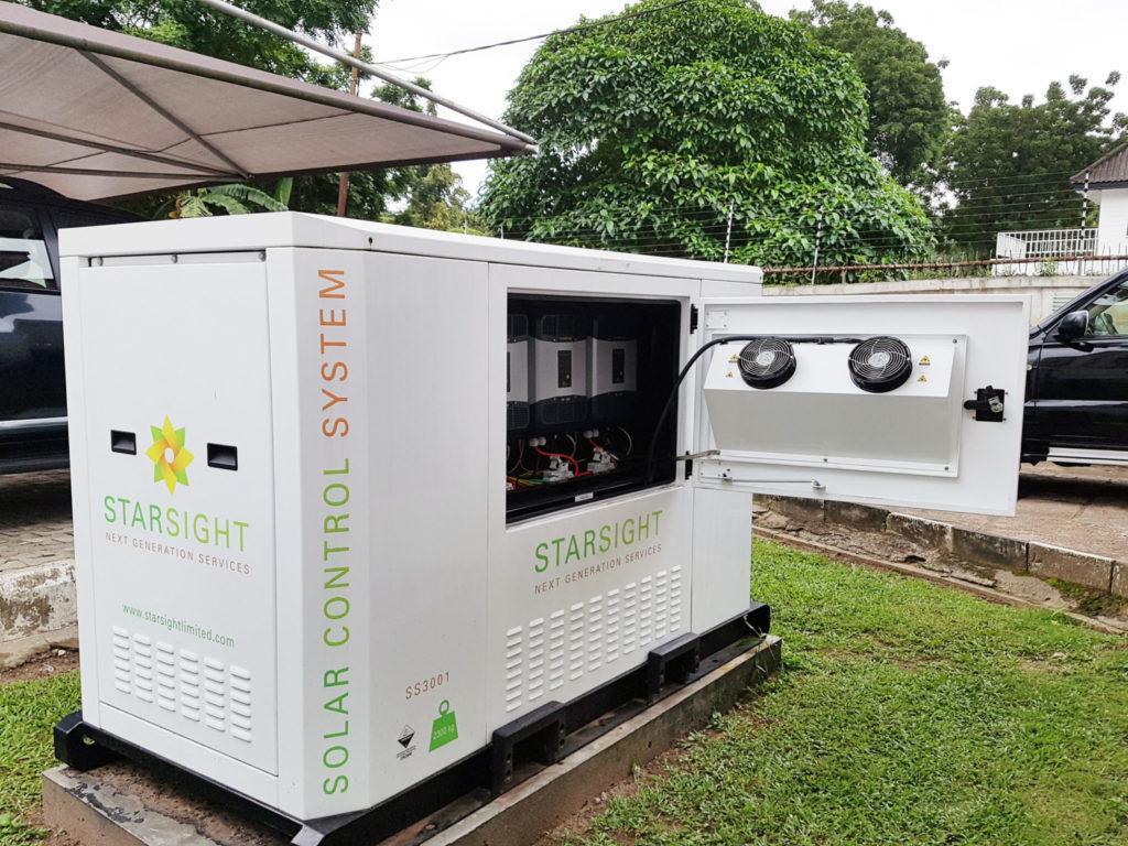 Starsight Nigeria