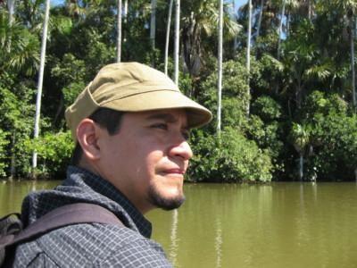 Harold Gordillo